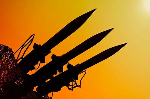 Противоракетный щит защитит Россию в случае ядерного удара