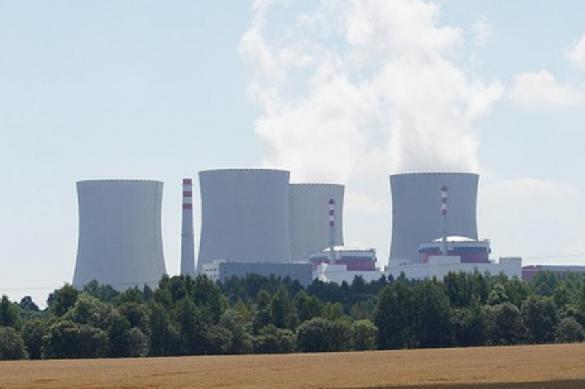 Литва доходит до психоза в ожидании взрыва на БелАЭС. Литва доходит до психоза в ожидании взрыва на БелАЭС