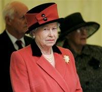 Британский парламент изменит закон о наследии престола