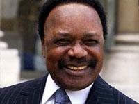 Президент Габона скончался после 40 лет правления
