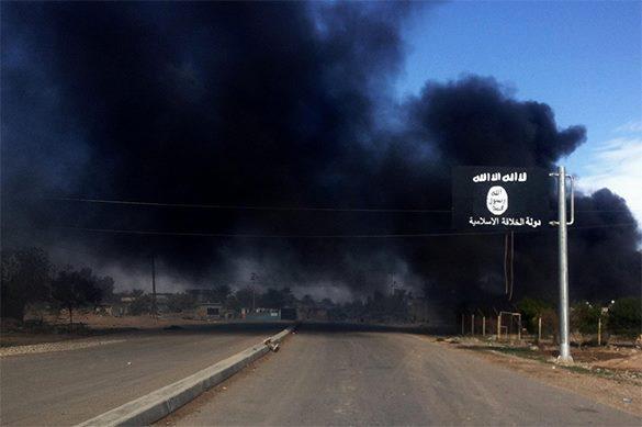 Химатаки сократились в Ираке и Сирии