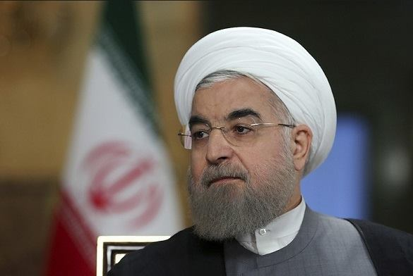 Роухани назвал новые санкции против Ирана нелогичными. Роухани назвал новые санкции против Ирана нелогичными