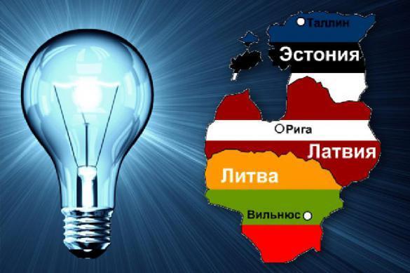 Прибалтийские страны не хотят зависеть от российского электричества. 387824.jpeg