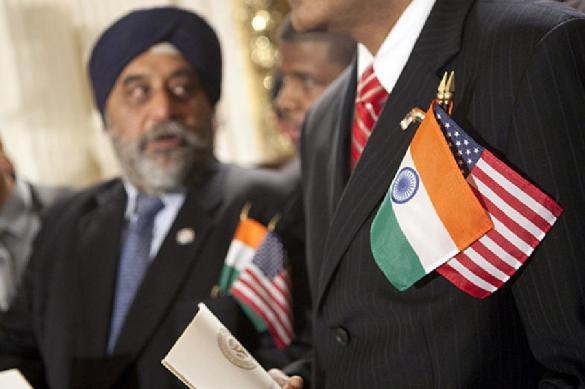 Индия и США обсудят санкции против России. 388824.jpeg