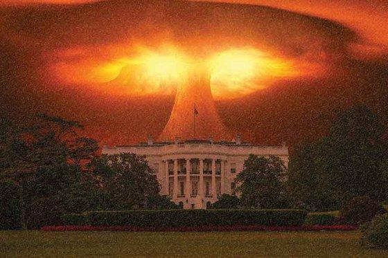 США вынуждают России принять