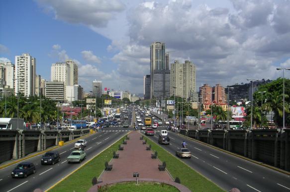 Аргентинский турист сравнил жизнь в Каракасе и Буэнос-Айресе. 399824.jpeg
