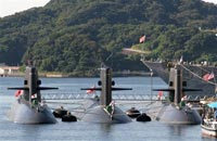 Япония: армия, которой не должно было быть