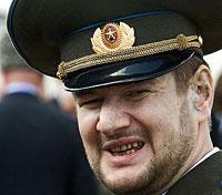 Россия ждет от Эмиратов официальную информацию по делу Ямадаева