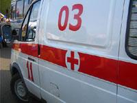 В Москве произошло два лобовых столкновения иномарок