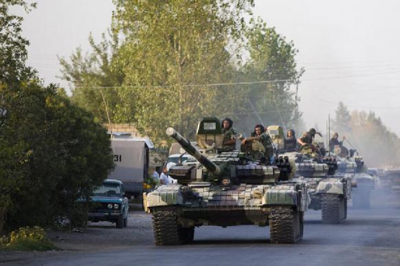 Карабах 30 лет спустя. И вновь война?. 383825.jpeg