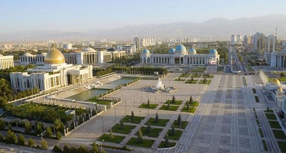 Город на целине в Туркменистане построят за 3 года. 402825.jpeg