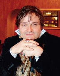 Александру Васильеву – 50