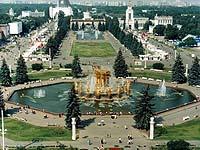 Сегодня Москве обещают солнце и северный ветер