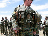 В Швеции стартуют учения НАТО