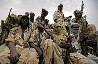 В боях на юге Судана погибли десятки человек