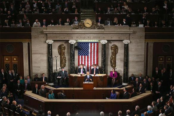 Конгресс призвал Обаму отказаться от превентивного ядерного удар