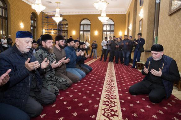 Бунт в Ингушетии: Кадыров впервые извинился, приехав с сотней охранников. 393826.jpeg