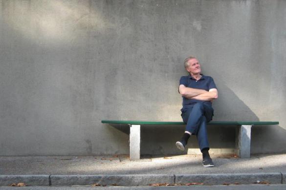 ВГермании пенсионера оштрафовали заотдых наавтобусной остановке