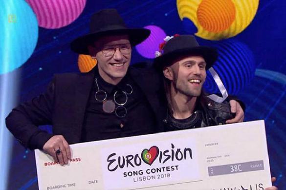 «Евровидение» отстранило китайский канал оттрансляции финала загомофобию