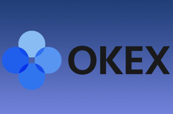 Биржа OKEx запустила криптовалютный индексный фонд. 387827.jpeg