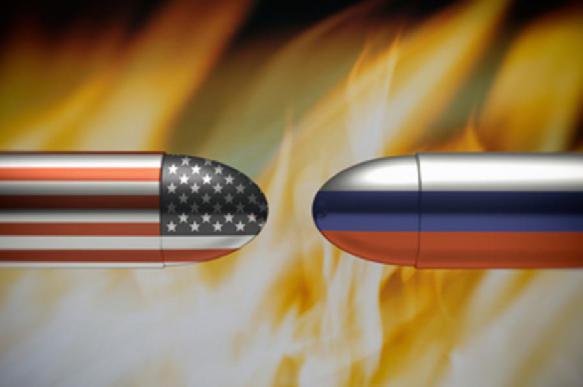 США не планируют размещать запрещенные ДРСМД ракеты в Европе. 394827.jpeg
