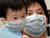 Новый грипп пришел в один из крупнейших мегаполисов Китая