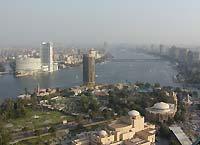Египет отрицает связь между арестом россиян и визитом Обамы