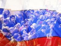 Россияне надеются забыть о кризисе через год - два