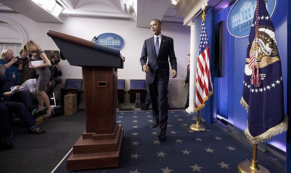 Барак Обама: Бюджет республиканцев не отражает наше будущее. Барак Обама