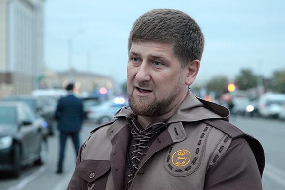 Кадыров :