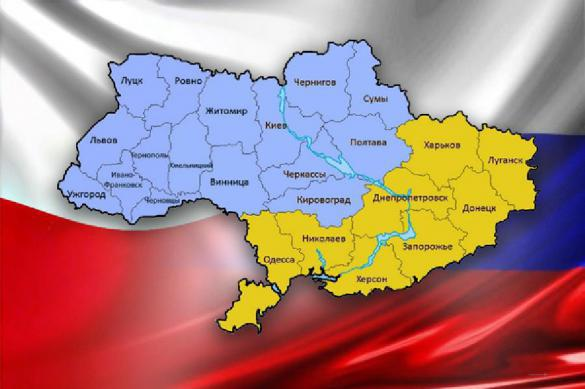 Польшу и Россию заподозрили в желании разделить Украину. 381828.jpeg