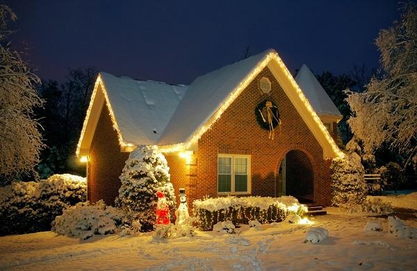 Спрос на дачи в конце декабря резко возрастет — эксперты. 395828.jpeg