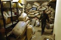 Таджикские проводники везли в Москву 20 кг героина
