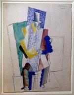 Американцу повезло приобрести творение Пикассо всего за 100 евро. 287829.jpeg