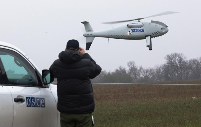 Китай тестирует лазер для уничтожения дронов. Китай тестирует лазер для уничтожения дронов