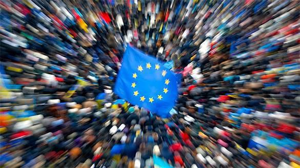 Deutsche Welle: Спасение Украины - дорогостоящая затея. Евросоюз