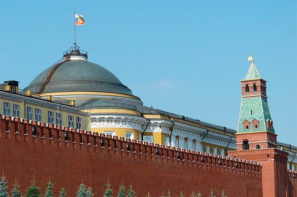Кремль ответит на санкции Белого дома