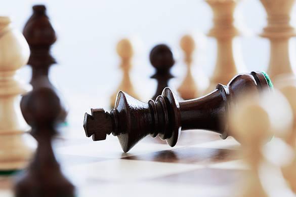 В блице на Гран-туре в Париже Карякин одержал победу на Карлсеном