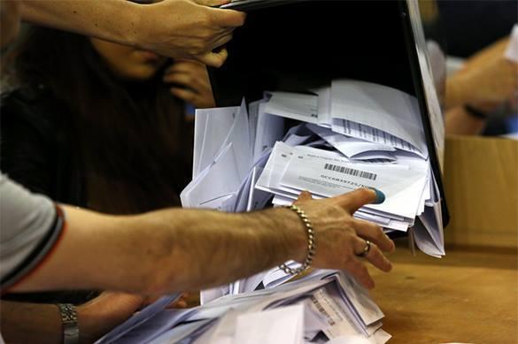Дума ввела уголовную ответственность за фальсификации на выборах. Дума ввела уголовную ответственность за фальсификации на выборах
