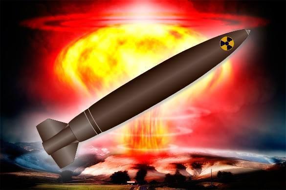 Россия требует от США немедленного вывода ядерного оружия из ЕС. Россия требует от США немедленного вывода ядерного оружия из ЕС