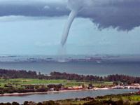 Новый мощный тайфун надвигается на Филиппины