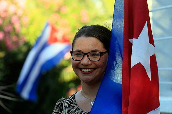 Владимир Травкин: Перемирие с Кубой - пиар-акция Обамы перед выборами.
