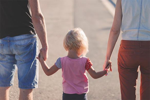 Брак оказался важен для счастья. Брак оказался важен для счастья