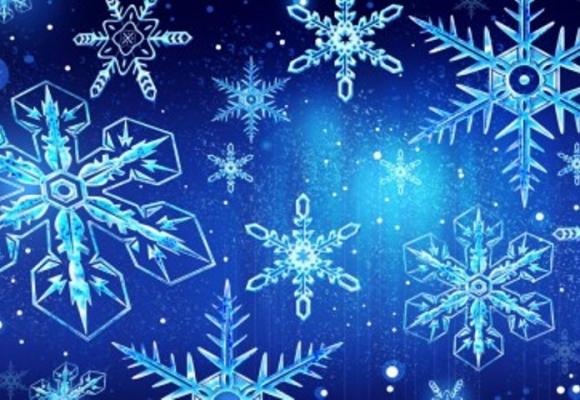 Ученые снежной академии открыли новый вид снежинок. Ученые снежной академии открыли новый вид снежинок