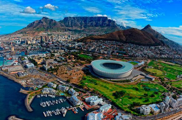 ЮАР протестировала межбанковскую платформу на блокчейне. 387830.jpeg