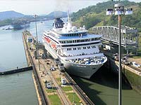 Пользоваться Панамским каналом станет дороже