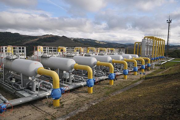 Стокгольм разрешил Украине не платить за газ