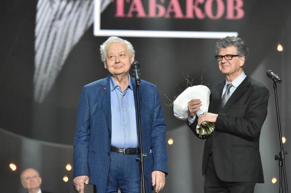 Олега Табакова госпитализировали в реанимацию. Олега Табакова госпитализировали в реанимацию