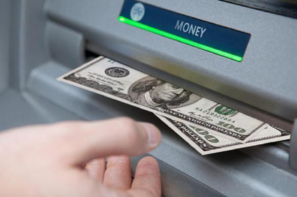 Банки в панике: в России начался дефицит валюты. 389831.jpeg