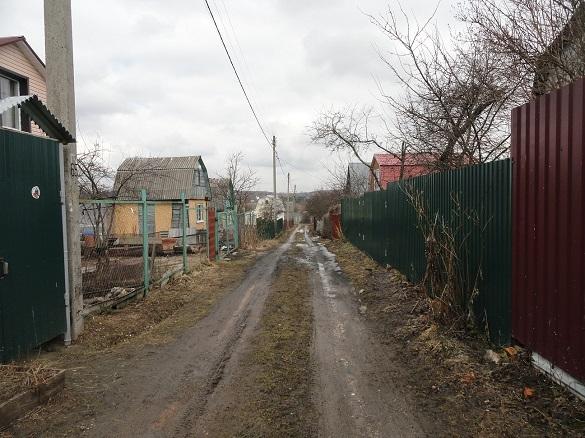 Дача и участок в 43 сотки в Подмосковье подаются за 130 тыс. рублей. 398831.jpeg